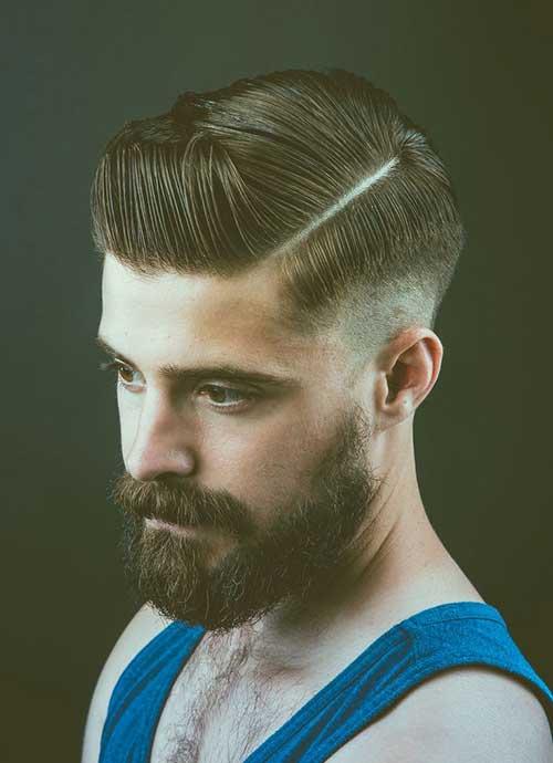 Mens Medium Length Hair Cuts