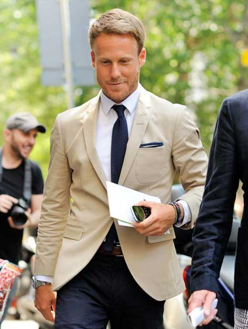 Mens Business Hairstyles 2020