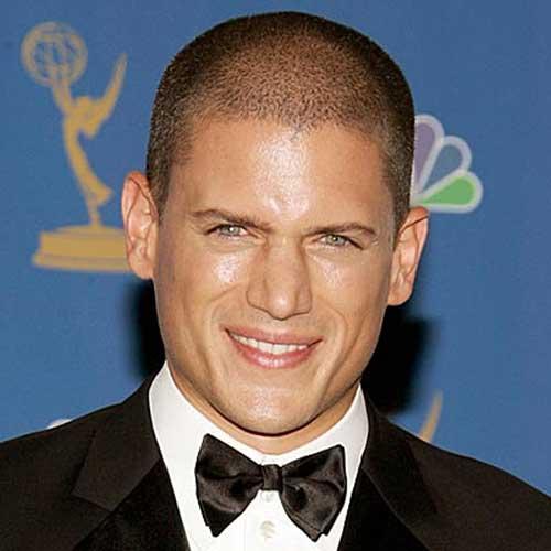 Oval Face Shape Haircuts Male