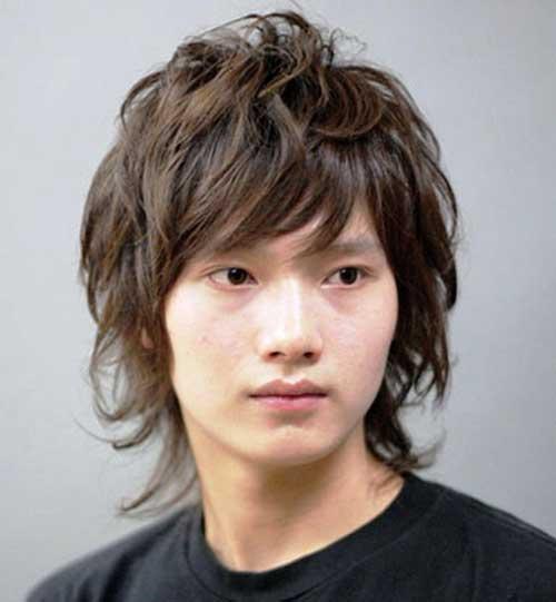 Asian Mens Thick Haircuts-13